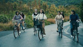 Pimm's「Like a Sunflower」MV
