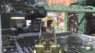 Call of Duty AW Get Down Boy KD19-6