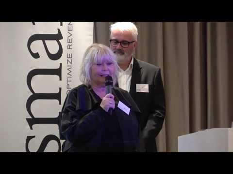 Hospitality Symposium 2017 in Frankfurt