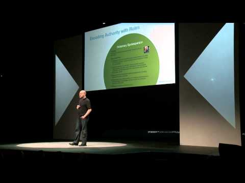 Holacracy: A Radical New Approach to Management | Brian Robertson | TEDxGrandRapids