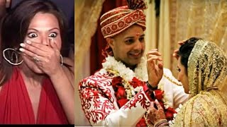 Rakhi Sawant's Ex Fiance Elesh Is Now Married