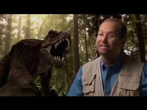 T. rex Vs Dromaeosaurus Vs Edmontosaurus!