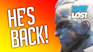 Overwatch News - Soldier 76 BUFFED! He's Back Baby!