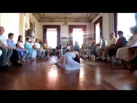 Trailer do filme O Fio de Ariane