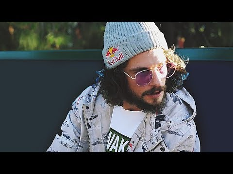 """Torey Pudwill  """"Power in my Veins"""" 2017"""