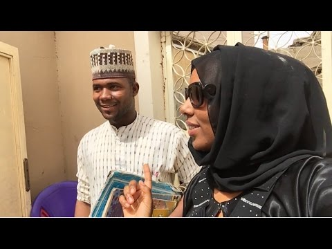Nigeria VLOG: Tradition, Culture & Islamic Education in Kano City