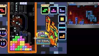 [TAS] DS Tetris DS by veup in 01:37.53