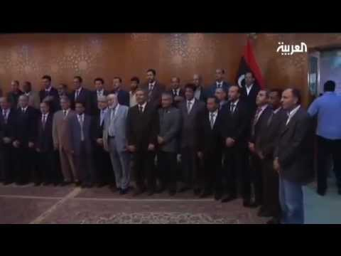 Racism of the new Libyan government unveiled