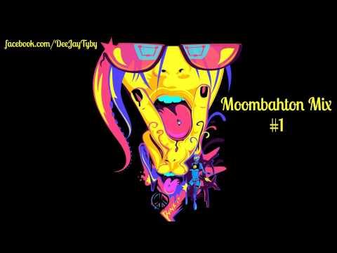 Moombahton Mix 2013 | Vol.1 Full HD [1080p]