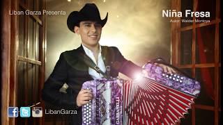 Liban Garza - Niña Fresa