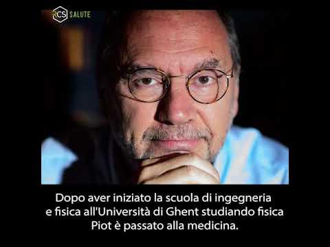 Peter Piot - storie di medici