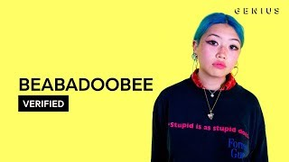 beabadoobee If You Want To Official Lyrics & Meaning | Verified
