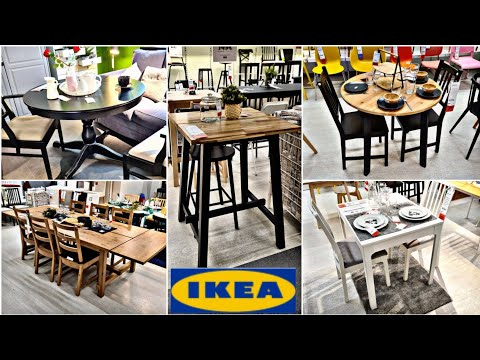 ikea 04 06 table et chaise youtube