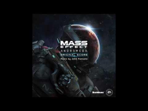 Mass Effect Andromeda Soundtrack -14  Remnant