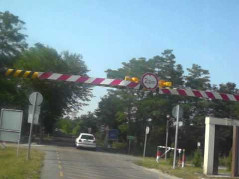 Grenzübergang Ungarn österreich