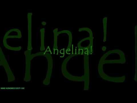 Angelina - P.S.Y.