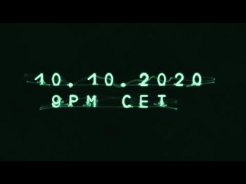 "Vector Hack 2020 / Hansi Raber presents ""Three short oscilloscope performances"""