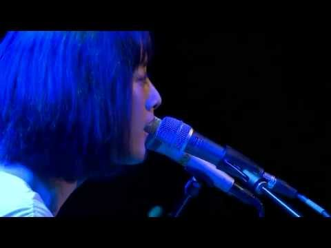 Vienna Teng - The Hymn of Acxiom (Aims Live @ The Independent)