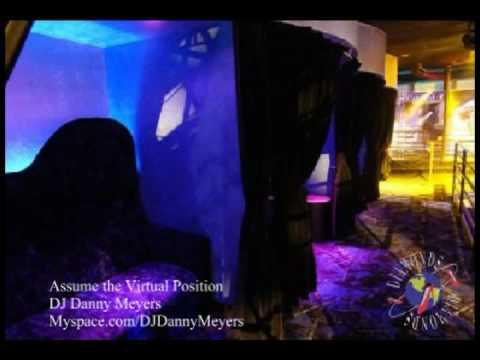 Diamonds Cabaret Promo 09