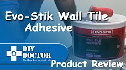 Evo Stik Waterproof Wall Tile Adhesive