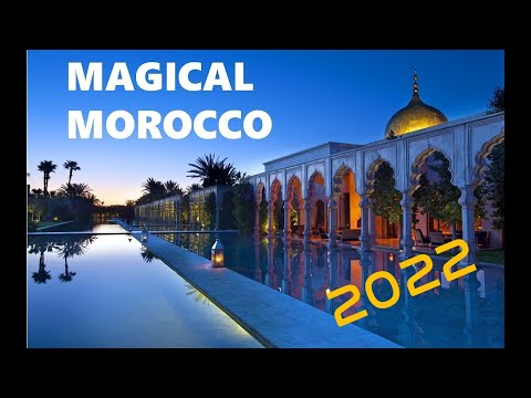 Best of Morocco Documentary 2018