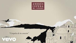 [Álbum] Mil Ciudades - Andrés Cepeda