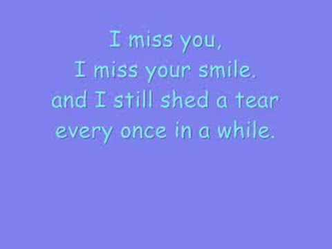 Miss u song lyrics