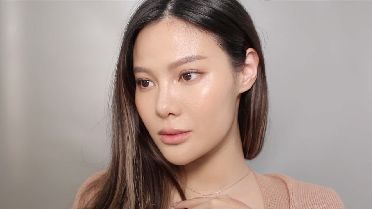K-drama inspired natural makeup (BAHASA INDO)