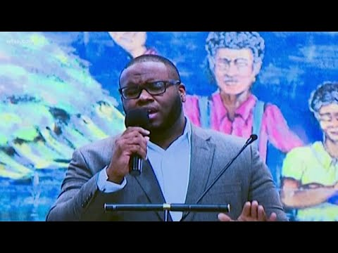 First Sunday sermon at Dallas church without Botham Jean