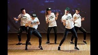 Уроки танцев Джаз-фанк в Белгороде! Школа танцев Dance Life! Jazz-funk смотреть танец видео