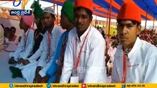 Mass Marriage of 60 Poor Muslim Couples | Organized at Sahasra Dist | Bihar