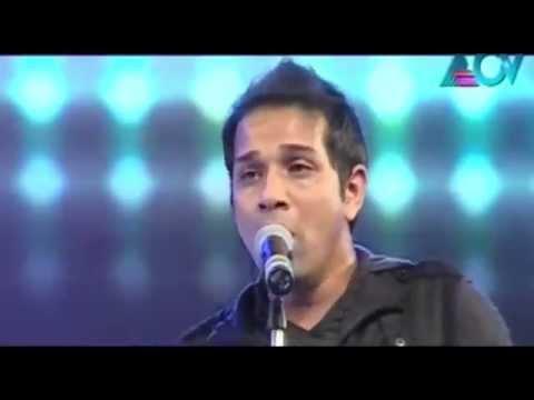 Best of Events - Kartik sings 'Oru Maalai'