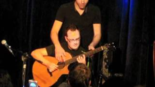 4 Hands Live - Antoine Dufour/Tommy Gauthier - Jerry