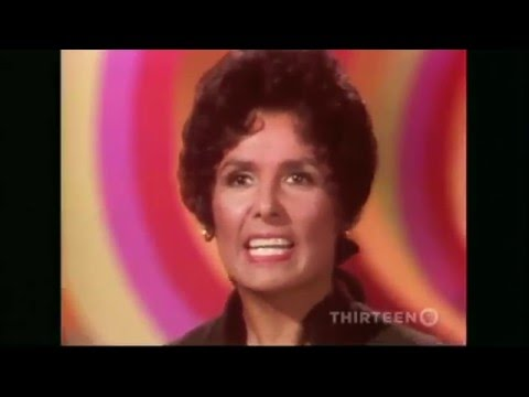 LENA HORNE Watch What Happens KRAFT MUSIC HALL 1971
