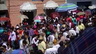 Carnaval Papalotla Tlaxcala 2013 (presentación parte 3)