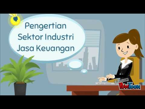 Sektor Industri Jasa Keuangan