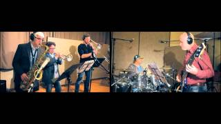 Make Me Smile – Chicago (Leonid Vorobyev & friends Cover)