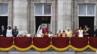 Đám cưới Hoàng gia đẹp như mơ