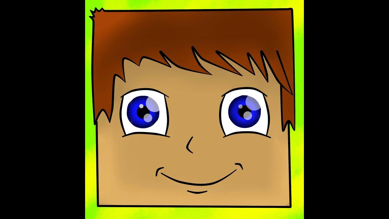 майнкрафт лица фото