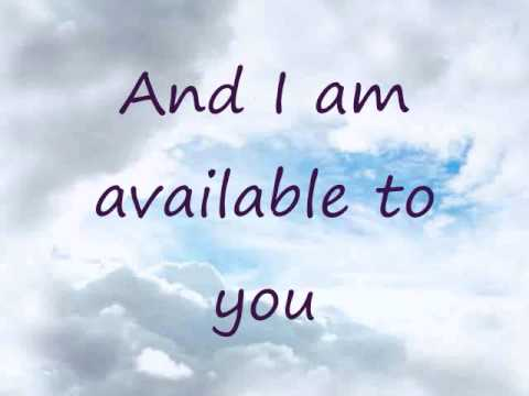 I'm available - YouTube