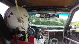 2016 Thompson 41 D1 11 Chrissy Fuel Jeff
