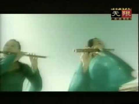 12 Girls Band 女子十二樂坊 - 敦煌 Dunhuang (MV)