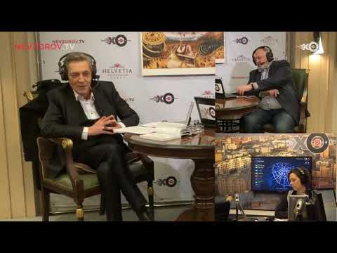 Видео: Невзоров в программе «невзоровские среды» на радио «эхо москвы». 29.01.20