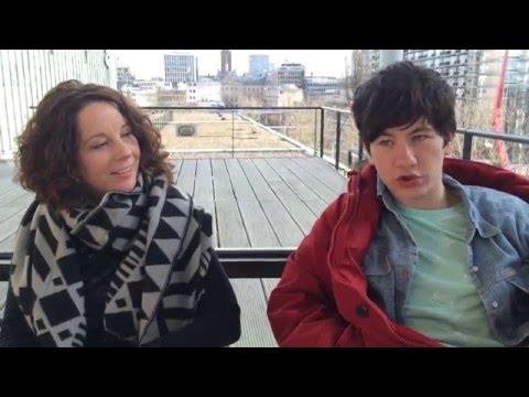 MAMMAL - Interview met Rebecca Daly en Barry Keoghan - nu te zien
