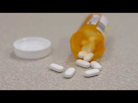 UK Researcher Is Improving Messaging To Promote Disposal Of Unused Prescription Drugs