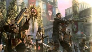 Dragon Age II Accolades TV Spot
