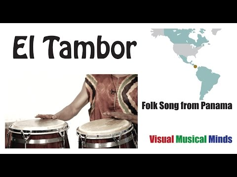 El Tambor by ~Visual Musical Minds~