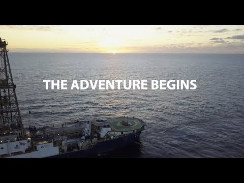 The Adventure Begins: Expedition 371-Tasman Sea Frontier