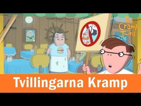 Tvillingarna Kramp - Svenska - Följer 42