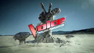 NBC – The Voice  Epic Confrontation